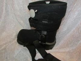 MATRIX DJO LLC  walker support boot MEDIUM adjustable, support, sprain, air - $9.50
