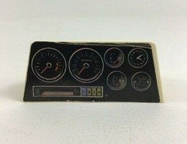 Barbie Star Traveler Speedometer RV Camper Motorhome Replacement Part Piece 1976 - $10.84