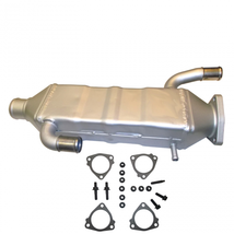 TamerX Intake Side EGR Cooler for Navistar MAXXFORCE DT, 9, 10 2008-2010 - $750.00