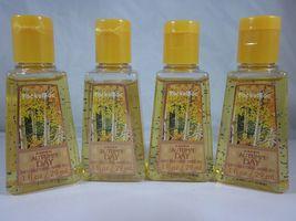 Bath & Body Works PocketBac Hand Sanitizer  Set of 4 Aspen Autumn Day - $21.99