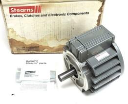 STEARNS REXNORD SM-180-1020 CLUTCH BRAKE 115VAC, SM1801020