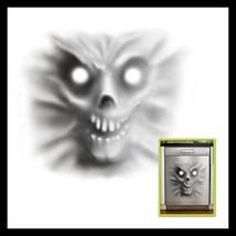 Scary DEMON DEVIL DISHWASHER DOOR COVER Halloween Window Wall Poster Dec... - $3.93