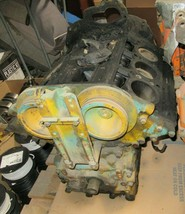 5136206 Detroit Diesel 6V-53 5.3L Short Block 6 Cylinder Diesel Engine Used - $494.99