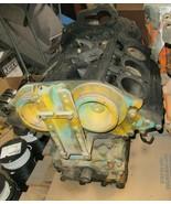 5136206 Detroit Diesel 6V-53 5.3L Short Block 6 Cylinder Diesel Engine Used - $494.99