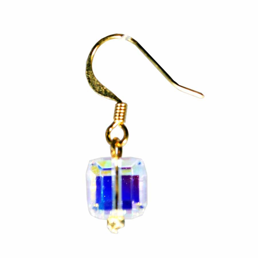 Crystal earring jego5601 01