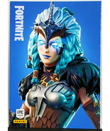 HOT! VALKYRIE #294 LEGENDARY FORTNITE CARD 2019 PANINI OUTFIT SKIN GAMIN... - $69.95