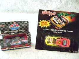 Kellogg's & Amoco Die Cast Toys - $10.00