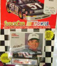 Racing Champions -1994 Rick Mast Stock Car  MIB  - $10.00