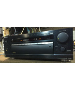 Sony integrated amplifier TA-AV650 with 90 day return, tested working Great - $175.46