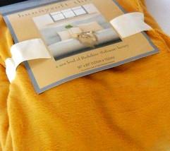 Berkshire Blanket Bunnysoft Throw - $32.99
