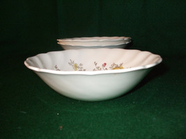 """Vintage Johnson Brothers Cereal Bowl """"Sheraton"""" - $35.00"""