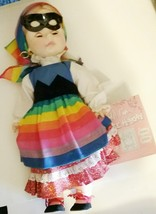 Hattie Holiday Vintage Doll - $15.00