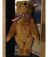 Steiff Teddy Bear Otto Limited edition Collectible Jointed Mohair EAN # ... - $249.99