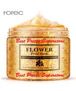 ROREC Flower Petal Mask Natural Herbal Plant Skin Care Petals of Osmanth... - $3.79