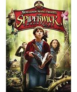 The Spiderwick Chronicles (DVD, 2008, Widescreen) - $5.75