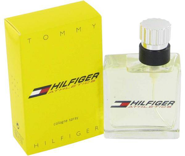 Aaaaaatommy hilfiger athletics cologne