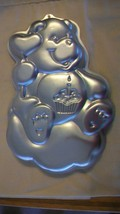 Care Bears Birthday Cake Baking Pan from Wilton Industries 1983 #2105-1793 - $44.55