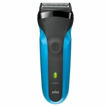 Braun Series 3 310s Wet & Dry Electric Shaver for Men / Rechargeable Ele... - $71.19
