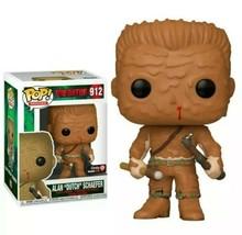 "Funko Pop! ALAN ""DUTCH"" SCHAEFER #912 PREDATOR Arnold Schwarzenegger Gam... - $10.45"