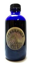 Wisteria 4 Oz GLASS Bottle of Fragrance Oil, Skin Safe Oil, Use in Candl... - $17.08