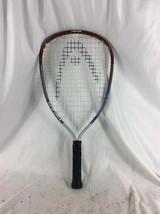 "Head Ti.explosion Xl Squash Racket, , 3 5/8"" - $34.99"