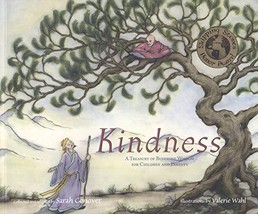 Kindness: A Treasury of Buddhist Wisdom for Children and Parents (This Little Li image 3