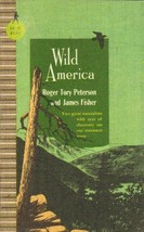 Wild America: The Record of a 30, 000 Mile Journey Around the Continent ... - $23.91