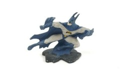 "Action Masters 2""  Figure Batman Metal Kenner 1994 - $9.69"