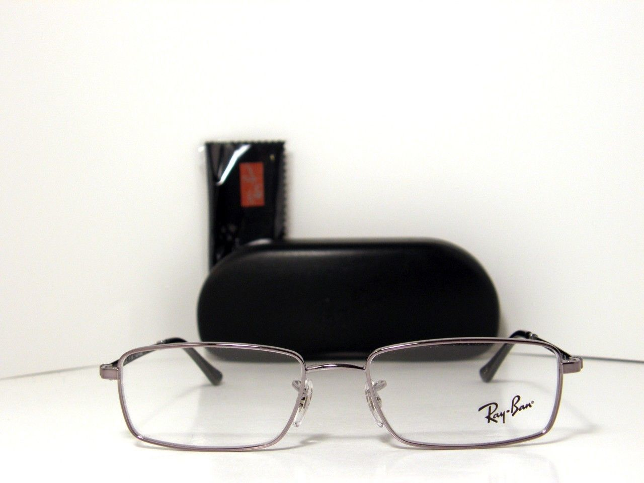 66bc4a1a921 Hot New Authentic Ray Ban Eyeglasses RB 6205 and 50 similar items. S l1600