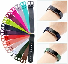 3 Pack Replacement Bands for Fitbit Alta/Alta HR/Ace Classic Metal Buckle - $10.58+