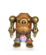 Ben 10 Ultimate Alien Special Edition Action Figure - NRG (Gold) (Loose) - $19.99