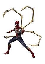 Tamashii Nations S.H. Figuarts Iron Spider -Final Battle Ver.- Avengers: Endgame - $158.56