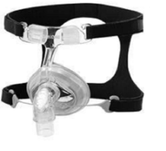 Fisher & Paykel Flexifit 405 Nasal Mask with Headgear - HC405A - $126.63