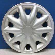"""ONE 1997-1999 Chrysler Sebring # 524 14"""" 10 Slot Hubcap / Wheel Cover # MR761499 - $19.99"""