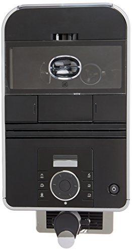 Jura 15116 ENA Micro 90 Espresso Machine, Micro Silver