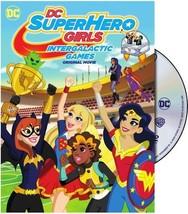 DC Super Hero Girls: Intergalactic Games - £11.88 GBP