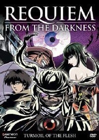 Requiem from the Darkness: Turmoil Of The Flesh Vol. 01 DVD Brand NEW!