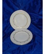 2 Royal Doulton Rondo Bread Plates China 17891 - $16.47