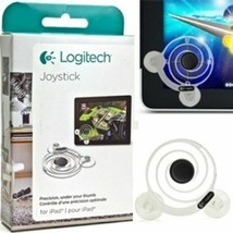Genuine OEM Logitech Thumb Joystick iPad Android Tablet Analog Stick 943-000033 - $8.81