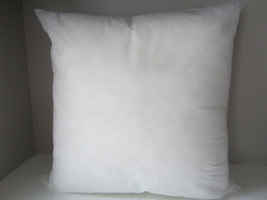 Indoor/Outdoor Square Pillow Insert Form - All ... - $5.47 - $37.44