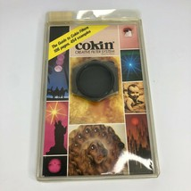 Cokin Blister Pack A Filter Holder & 106 Page Guide to Cokin Filters - $13.99
