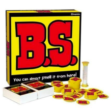 B.S. Board Game by Imagination Entertainment - $29.99