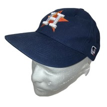 Houston Astro's MLB Hat Cap OC Sports Youth Child Adjustable Blue Baseball - $9.57