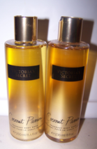 2 Victoria's Secret Coconut Passion Fragrant Body Wash-  Vanilla, Coconu... - $24.50