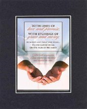 For General inspiration - Love & Promise, Grace & Mercy . . . 8 x 10 Inc... - $11.14