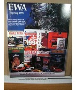 EWA and Miniature cars USA Inc. Catalog Spring 1995 - $8.99
