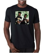 Eric B. & Rakim Paid In Full T Shirt Classic Hip Hop Tee New York Rap T-... - $17.99+