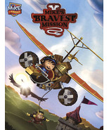 Mike the Knight Mikes Bravest Mission DVD Brand With Slipcover New Sealed - $9.99
