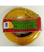 "Contractors Choice Polyurethane Air Hose 1/4"" x 50' USA - $24.00"
