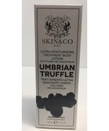 (New) SKIN&CO Roma Umbrian Truffle Body Lotion - 230 ml - $21.28